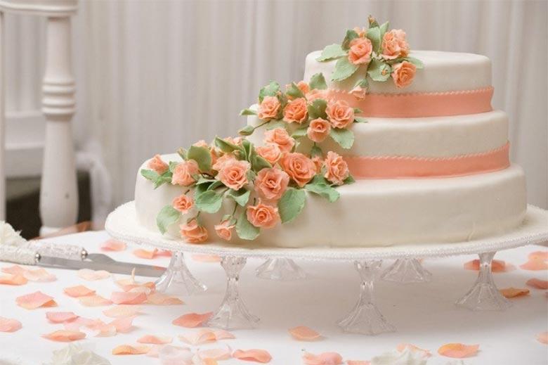 Torte nuziali per matrimoni e cerimonie Bologna